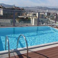 Novus City Hotel бассейн фото 2