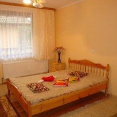 Отель Guesthouse Damyanova Kushta Банско комната для гостей фото 3