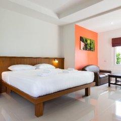 Отель Parida Resort фото 3