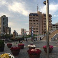 Отель J Loft Seoul Station фото 3