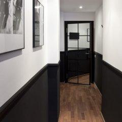 Отель Villaroel балкон