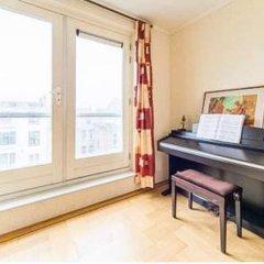 Отель Kerkstraat Experience удобства в номере