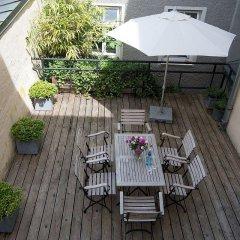 Отель Amadeus Австрия, Зальцбург - отзывы, цены и фото номеров - забронировать отель Amadeus онлайн фото 2