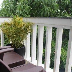 Отель Hoi An Coco Couple Homestay балкон