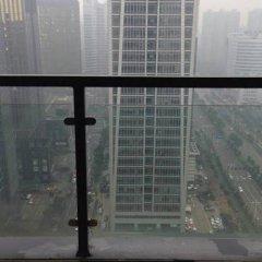 Xuanlong Apartment Hotel балкон