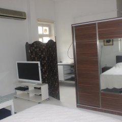 Отель Metropol Home удобства в номере