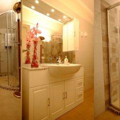 Отель Dimora Rinaldi Италия, Эмполи - отзывы, цены и фото номеров - забронировать отель Dimora Rinaldi онлайн ванная фото 2