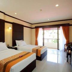 Отель Horizon Patong Beach Resort & Spa комната для гостей фото 6