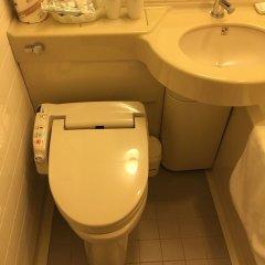 Yaesu Terminal Hotel ванная