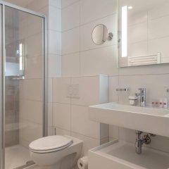 Отель Landhaus Sepp Santer ванная