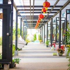 ChillHub Hostel фото 7