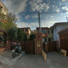 Отель Studios Arabas Греция, Салоники - отзывы, цены и фото номеров - забронировать отель Studios Arabas онлайн фото 4