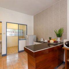 Отель Wind Field Resort Pattaya в номере фото 2