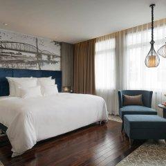 Paradise Trend Hotel комната для гостей