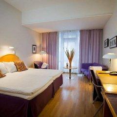 Hotel Kuninkaantie комната для гостей