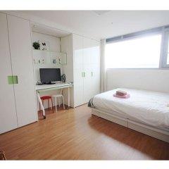 Отель Brand New Bnb Южная Корея, Сеул - отзывы, цены и фото номеров - забронировать отель Brand New Bnb онлайн комната для гостей