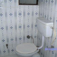 Hotel Grace Agra ванная