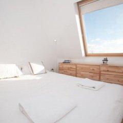 Отель Veeve Top Of The World White Lion Street 2 Bed Penthouse Islington Лондон комната для гостей фото 4