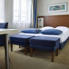 Отель The ED Amsterdam комната для гостей фото 5