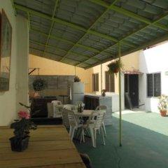 Отель Hostal Centro Historico Oasis Мехико фото 3