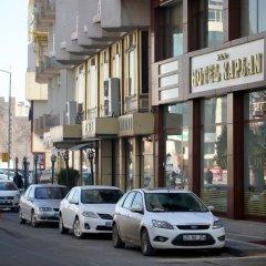 Hotel Kaplan Diyarbakir городской автобус