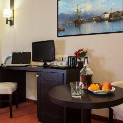 Гостиница Променада интерьер отеля фото 3