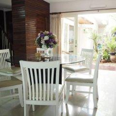 Отель Baan Manusarn Бангкок питание фото 2