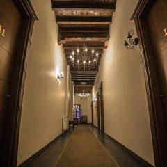 Panderma Port Hotel интерьер отеля