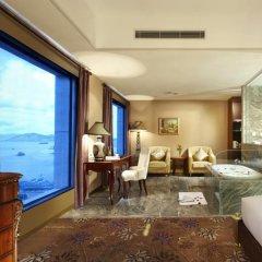Отель TEGOO Сямынь комната для гостей фото 4