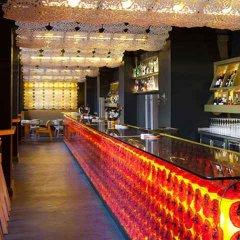 Отель NH Collection Palacio de Tepa гостиничный бар