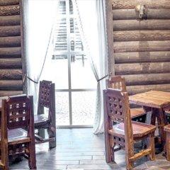 Отель Moya Rossiya Сочи питание фото 3