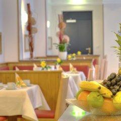 Отель Dürer-Hotel Германия, Нюрнберг - отзывы, цены и фото номеров - забронировать отель Dürer-Hotel онлайн питание фото 3
