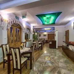 Отель Montenero Resort & SPA гостиничный бар