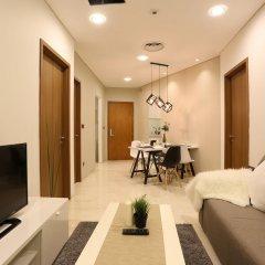 Отель Vortex Suite Residence KLCC Малайзия, Куала-Лумпур - отзывы, цены и фото номеров - забронировать отель Vortex Suite Residence KLCC онлайн комната для гостей фото 5