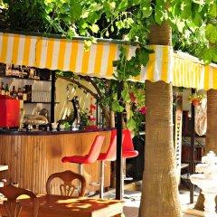 Sevil Hotel Турция, Сиде - отзывы, цены и фото номеров - забронировать отель Sevil Hotel онлайн бассейн фото 2