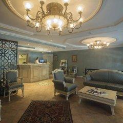 Sarnic Premier Hotel Стамбул интерьер отеля