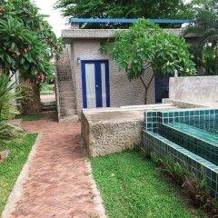 Отель Preeburan Resort фото 3
