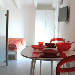 Отель Iride Guest House Ористано комната для гостей фото 4