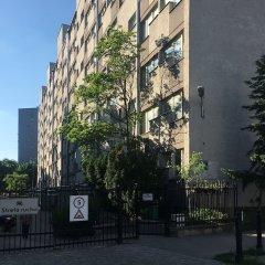 Апартаменты Plac Teatralny Imaginea City Apartments Варшава парковка