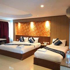 Отель Star Residency комната для гостей фото 3