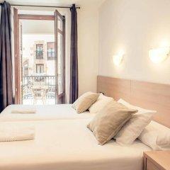 Отель Pension Beizama Эрнани комната для гостей фото 4