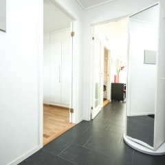 Апартаменты Stavanger Small Apartments - City Centre интерьер отеля фото 2