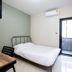 Отель Kaelyn Cozy Living Таиланд, Бангкок - отзывы, цены и фото номеров - забронировать отель Kaelyn Cozy Living онлайн фото 5