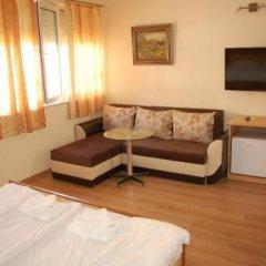 Отель Vitosha Болгария, Трявна - отзывы, цены и фото номеров - забронировать отель Vitosha онлайн комната для гостей фото 3