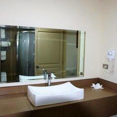 Hacienda Inn Hotel Boutique ванная