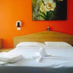 Отель ARLINO Римини комната для гостей фото 3