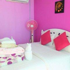 Отель Lom Talay Seaview комната для гостей фото 3