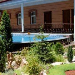 Отель Бек Узбекистан, Ташкент - отзывы, цены и фото номеров - забронировать отель Бек онлайн бассейн фото 3