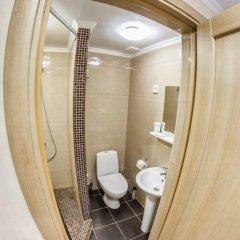 Гостиница Recreation center Viktoria ванная фото 2