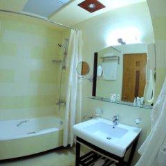 Jupiter hotel ванная фото 2